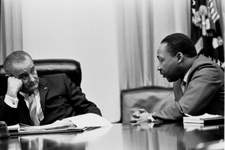 Martin_Luther_King_Jr._and_Lyndon_Johnson_2-600x400